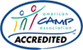 Camp Nicolet is Fully Accredited by the American Camping Association