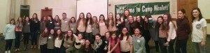 Camp Nicolet Ladies