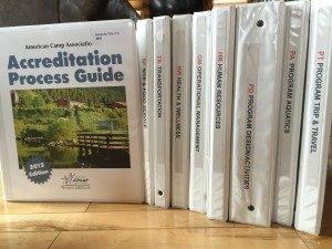 Accreditation Process Guide