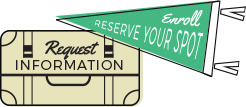 Request Information about Camp Nicolet or Enroll Today!